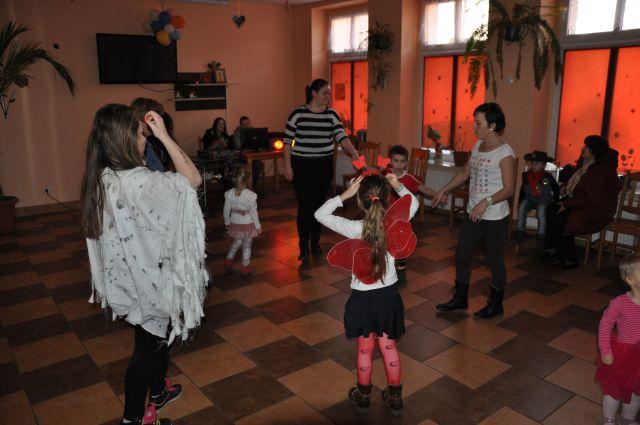 bal dla dzieci